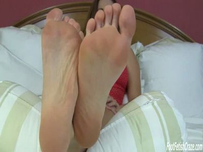 Foot Fetish Craze torrent
